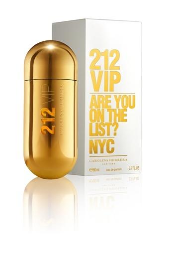 212 VIP Edp 80 Ml Kadın Parfüm-Carolina Herrera